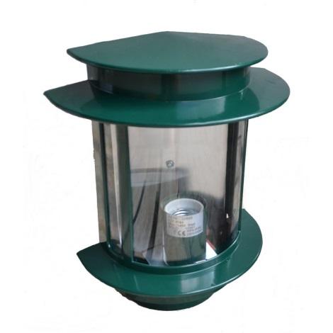 EGLO 22665 - EXIT 1 kültéri fali lámpa 1xE27/60W