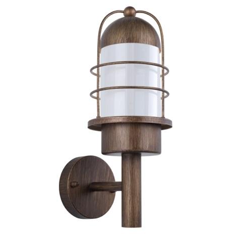 EGLO 22671 - MINORCA  fali lámpa 1xE27/60W