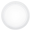 Eglo 22735 - Mennyezeti lámpa PLANET 1xE27/60W/230V