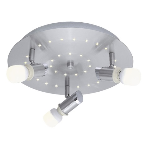EGLO 22824 - MY CHOICE spot lámpaváz 3xE14/9W