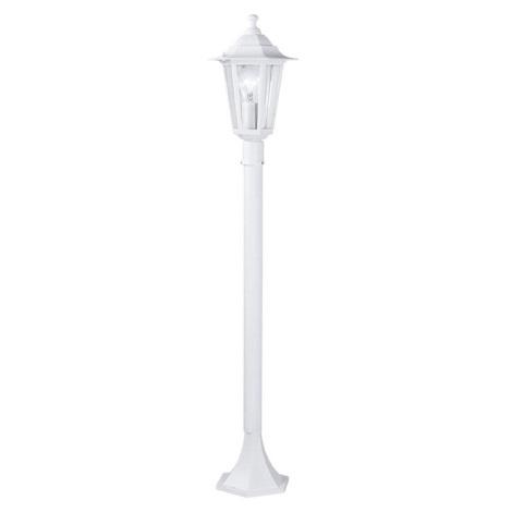 EGLO 22995 - LATERNA 5 kültéri lámpa 1xE27/60W