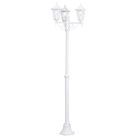 EGLO 22996 - LATERNA 5 kültéri lámpa 3xE27/60W
