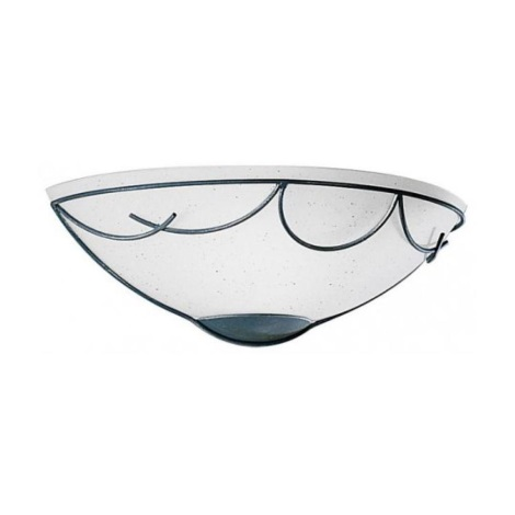 EGLO 26074 - PLATO fali lámpa 1xE27/60W
