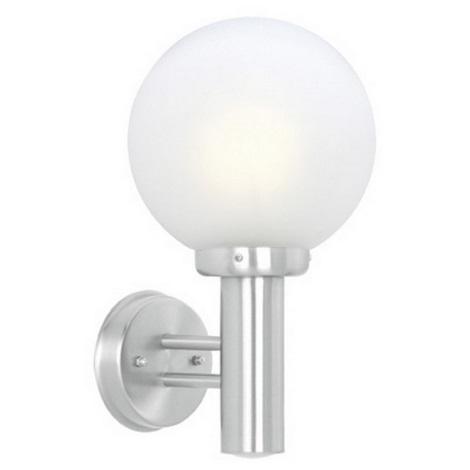 EGLO 27125 - Kültéri fali lámpa 1xE27/60W