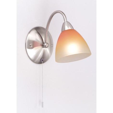 EGLO 27312 - Fali lámpa 1xE14/40W