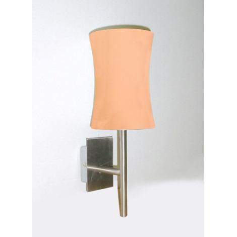 Eglo 27528 - Fali lámpa  NOMO E27/60W