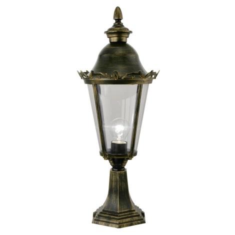 EGLO 27687 - OLD ENGLAND kültéri lámpa 1xE27/60W