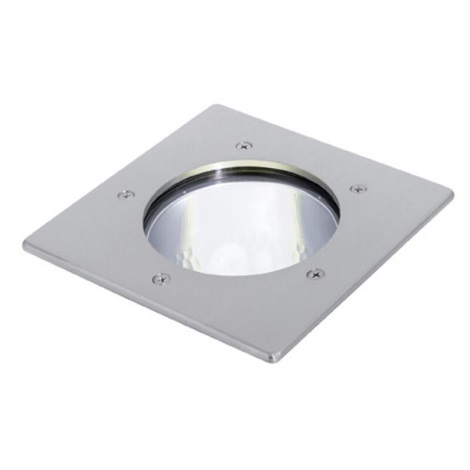 EGLO 27691 - LED taposólámpa RIGA 3 1xGU10-LED/2,5W/230V