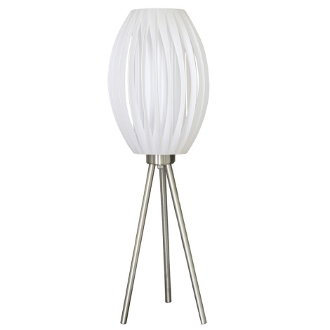 EGLO 27874 - YANICK asztali lámpa 1xE27/60W