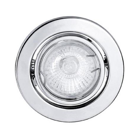 EGLO 30057 - Beépíthető lámpa 1xGU10/50W