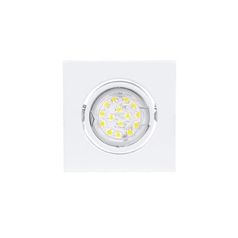 EGLO 30078 - Beépíthető lámpa 3xE27/22W