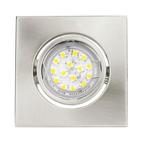 EGLO 30079 - Beépíthető lámpa 1xGU10-LED/3W