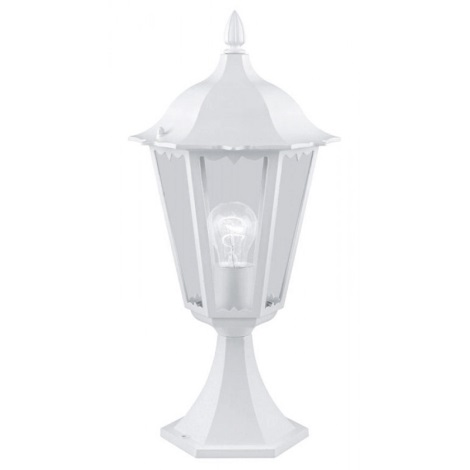 Eglo 30134 - Kültéri lámpa SPLEEN 1xE27/60W/230V