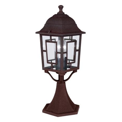 EGLO 30162 - KOLEA kültéri lámpa 1xE27/60W