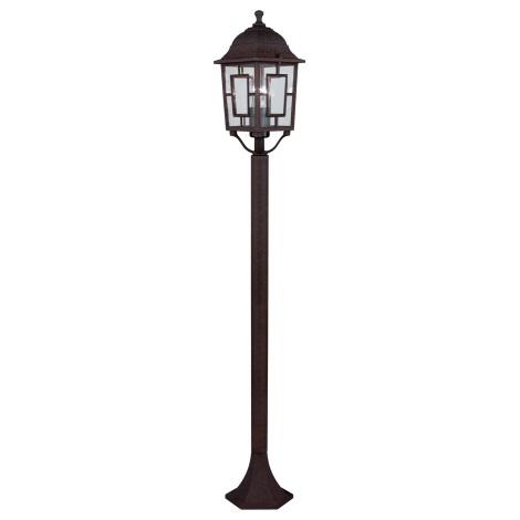 EGLO 30163 - KOLEA kültéri lámpa 1xE27/60W