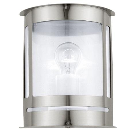 EGLO 30173 - DARIL kültéri fali lámpa 1xE27/60W