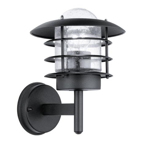 EGLO 30176 - MOUNA kültéri lámpa 1xE27/60W