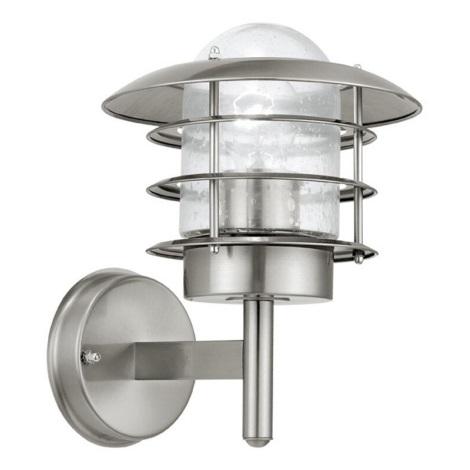 EGLO 30181 - MOUNA kültéri lámpa 1xE27/60W