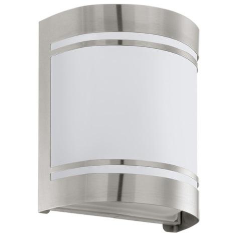EGLO 30191 - CERNO kültéri fali lámpa 1xE27/40W
