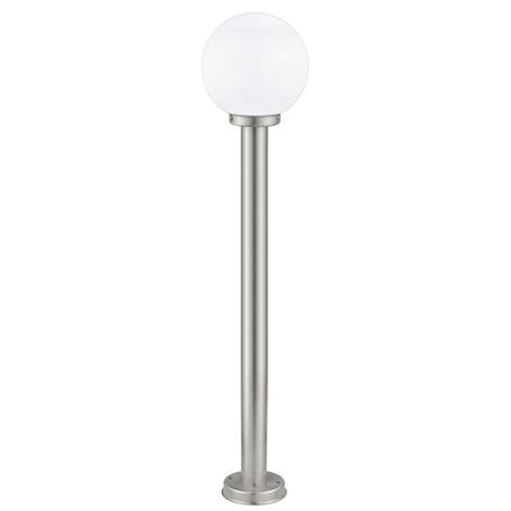 EGLO 30207 - NISIA kültéri állólámpa 1xE27/60W