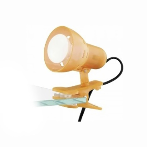 EGLO 30683 - Csíptetős lámpa 1xE14/30W