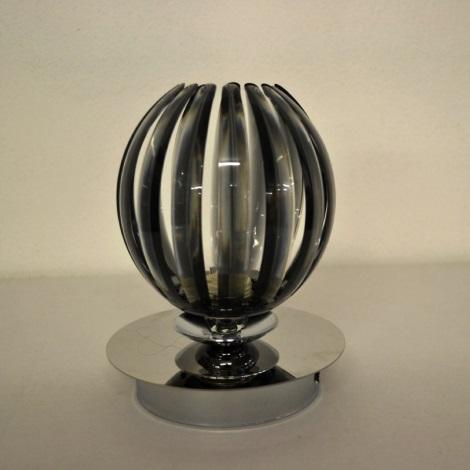 EGLO 30875 - DANIRA asztali lámpa 1xG9/9W