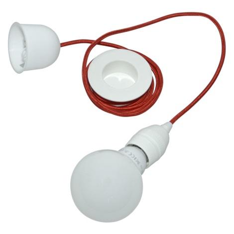 Eglo 30889 - Függesztékes lámpa HAIL 1xE27/15W/230V