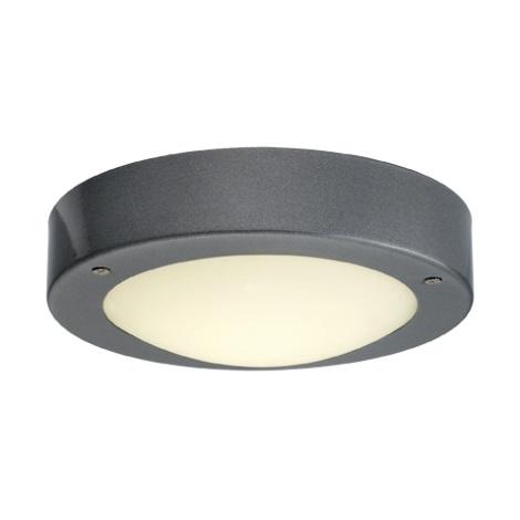 EGLO 30907 - VENTO 1 kültér LED-es mennyezeti lámpa LED/3,7W fekete, IP44