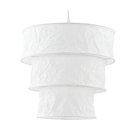 EGLO 30928 - Lámpaernyő fehér 400mm