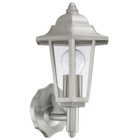 EGLO 30978 - CERVA kültéri fali lámpa1xE27/60W