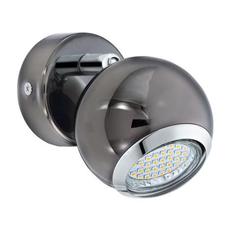 Eglo 31005 - LED spotlámpa BIMEDA 1xGU10/3W/230V