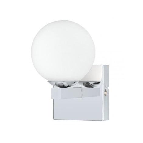 EGLO 31017 - NINA fali lámpa 1xG9/33W