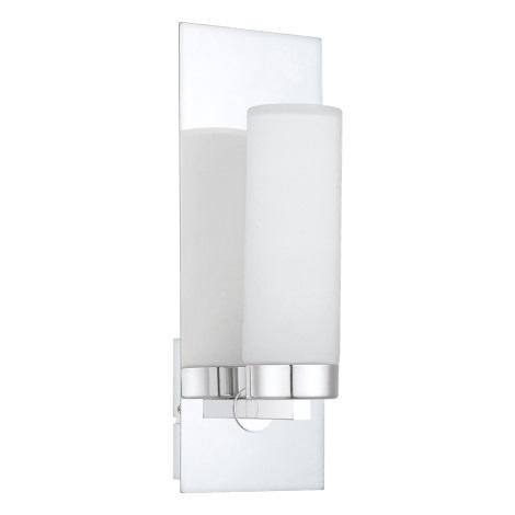 EGLO 31019 - PERLA fali lámpa 1xE14
