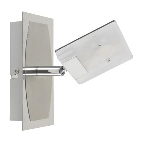 Eglo 31368 - LED fali lámpa PIKARA 1xLED/4,5W/230V