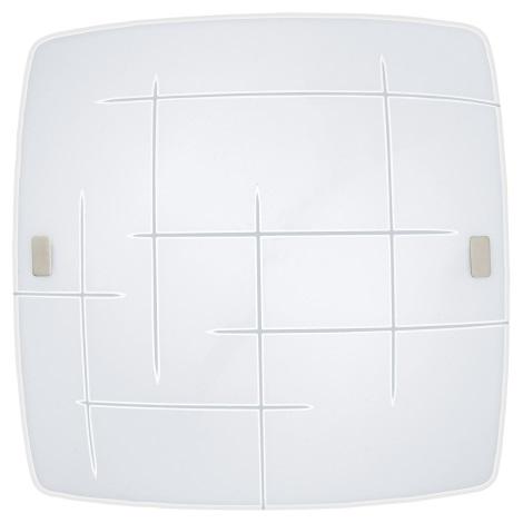 Eglo 31448 - Mennyezeti lámpa SABBIO 2 1xLED/16W/230V
