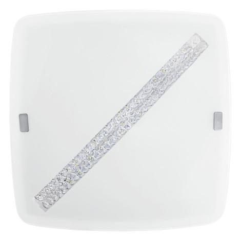 Eglo 31449 - LED Mennyezeti lámpa OSSEJA LED/16W/230V
