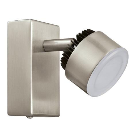 Eglo 31481 - LED Spotlámpa ARMENTO 1 1xLED/6W/230V