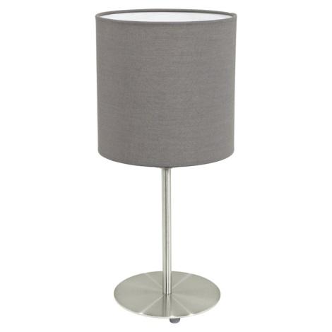 EGLO 31597 - PASTERI asztali lámpa  1xE27/60W