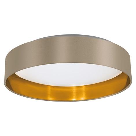 Eglo 31624 - LED-es mennyezeti lámpa MASERLO 1xLED/18W/230V