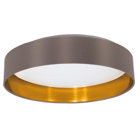 Eglo 31625 - MASERLO LED mennyezeti lámpa LED SMD/18W/230V