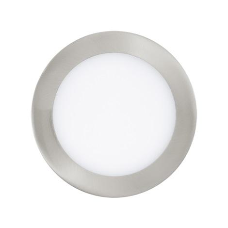 Eglo 31672- LED Beépíthető lámpa FUEVA 1 1xLED/10,9W/230V