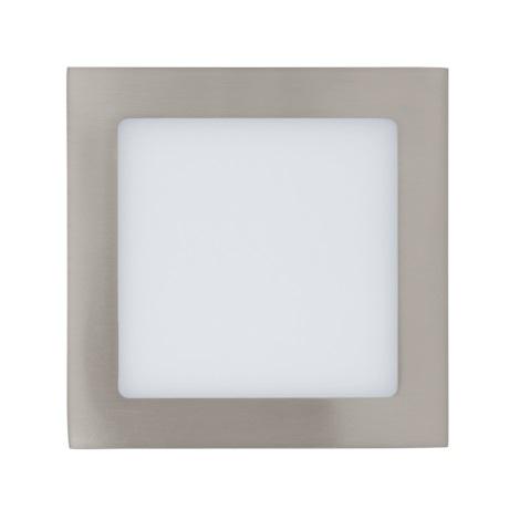Eglo 31674 - LED Beépíthető lámpa FUEVA 1 1xLED/10,9W/230V