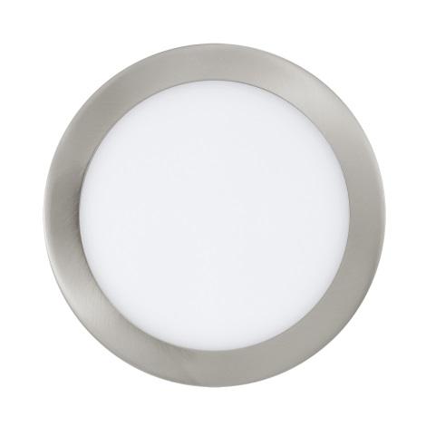 Eglo 31676- LED Beépíthető lámpa FUEVA 1 1xLED/18W/230V