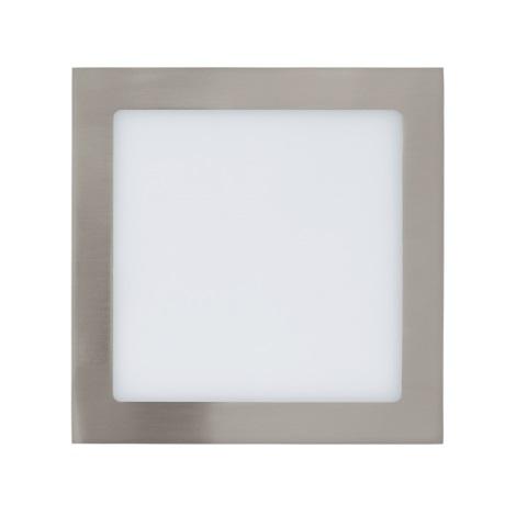 Eglo 31677 - LED beépíthető lámpa FUEVA 1 1xLED/16,47W/230V