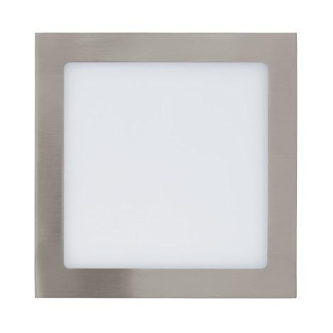 Eglo 31678 - Beépíthető lámpa FUEVA 1 1xLED/18W/230V