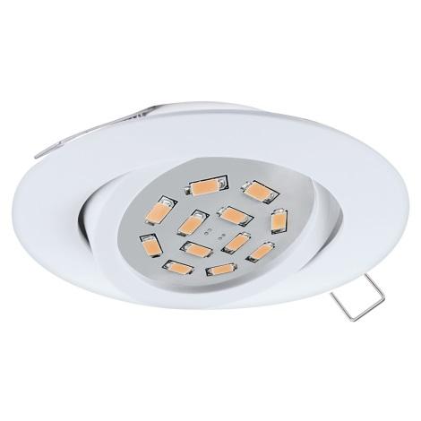 Eglo 31682 - LED Beépíthető lámpa TEDO 1xGU10-LED/5W/230V