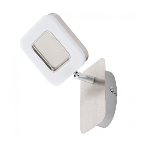 Eglo 32027 - LED Spotlámpa TORRETTA 1 1xLED/3,8W/230V