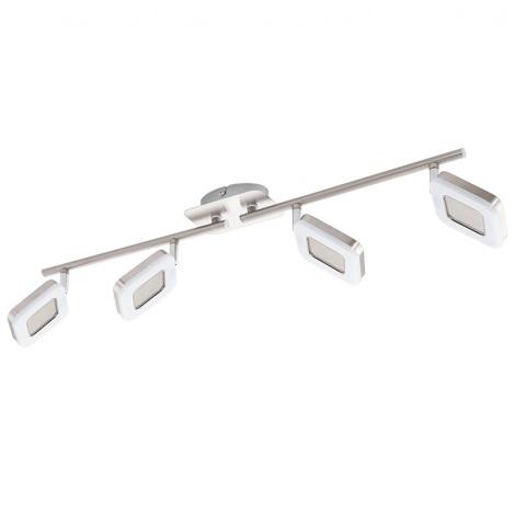 Eglo 32031 - LED Spotlámpa TORRETTA 1 4xLED/3,8W/230V