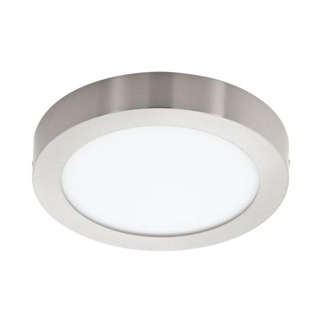 Eglo 32442 - LED Mennyezeti lámpa FUEVA 1 LED/18W/230V