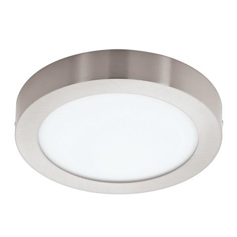Eglo 32443 - LED Mennyezeti lámpa FUEVA 1 LED/24W/230V